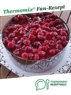mascarpone cake - Raspberry mascarpone cake from kuschy. A Thermomix ® recipe from the category baking sweet z -Raspberry mascarpone cake - Raspberry mascarpone cake from kuschy. A Thermomix ® recipe from the category baking sweet z - Mascarpone Cake, Cookies Et Biscuits, Smoothie Recipes, Smoothie Bowl, Protein Smoothies, Nutella, Cookie Recipes, Flour Recipes, The Best