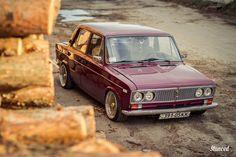Lada 2103 Low Classic