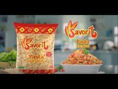 Savorit Pasta & Macaroni - Largest Pasta Manufacturer In India