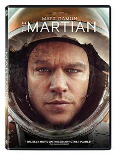 The Martian ~1/12/2016