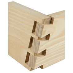 In this course you will make different types of dovetails on sample pieces using hand tools. You will learn the different methods of marking as well as how to work joints by hand. In addition to half-blind and mitred dovetails, you will...