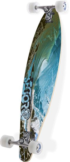 Long board i am getting :)