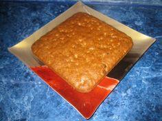 Пирог «Мазурка» — быстрый и простой рецепт...!!! - Простые рецепты Овкусе.ру