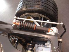 Douglas Hogg: worlds fastest beach buggy Porsche Carrera Gt, Beach Buggy, Suspension Design, 3d Design, Auto Design, Kit Cars, Custom Cars, Cool Cars, Home Appliances
