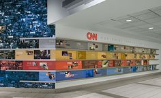 CNN / Turner Store | by skydesign