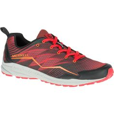 Trail Crusher Trail Running Shoes: Multi-purpose runners for multi-surface routes. These hybrid trail runners take you from pavement to trail. Running Guide, Trail Running Shoes, Brick, Waiting, Sneakers, Fashion, Tennis Sneakers, Sneaker, Moda