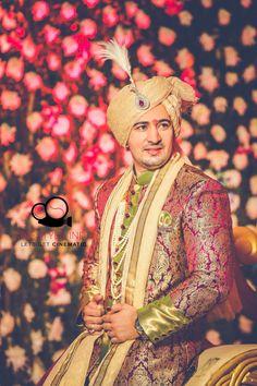 The Dashing Groom Gaurav Johari #wedding #makeup #beautiful #girl #shoot #pretty #lovely #eyes #marvellous #top #photography #north #indian #delhi #ludhiana #haryana #mohali #himachal_pardesh#chandigarh #best #photographer #cinestyleindia #rajinder_sharma All Rights reserved Cinestyle India © 2016