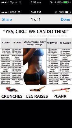 Abb Workout