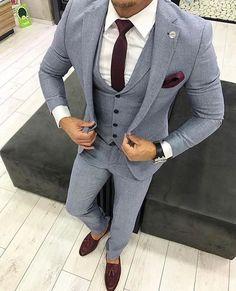 Mens Fashion Casual – The World of Mens Fashion Indian Men Fashion, Mens Fashion Suits, Mens Suits, Mens Skinny Fit Suits, Womens Fashion, Best Suits For Men, Cool Suits, Formal Suits For Men, Classy Suits