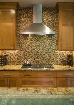 What Kitchen Backsplash is Right for You?