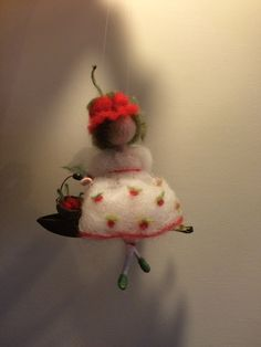 Hey, I found this really awesome Etsy listing at https://www.etsy.com/listing/235914705/needle-felted-fairy-waldorf-inspired