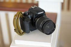 handy dandy camera strap