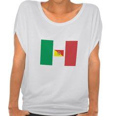 Italian/Sicilian Flag