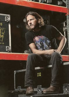 eddie vedder | Tumblr
