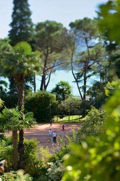 Grand Hotel Villa Castagnola (Lugano, Switzerland) - Hotel Reviews - TripAdvisor