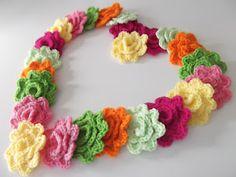 Crochet-a-long Week #2