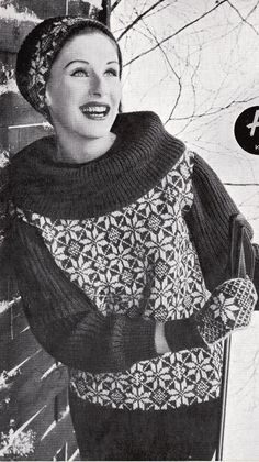 THESE ARE DIGITAL KNITTING PATTERN INSTRUCTIONS, 3 Sizes