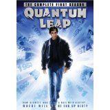Quantum Leap: The Complete First Season (DVD)By Scott Bakula