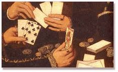 One cold winter's eve we put together a collection of 14 historic card and dice games for your enjoyment, along with a little history about cards and dice. Gambling Games, Gambling Quotes, Casino Games, Gambling Machines, Card Tattoo, Dice Games, Poker Chips, Casino Theme Parties, Deck Of Cards