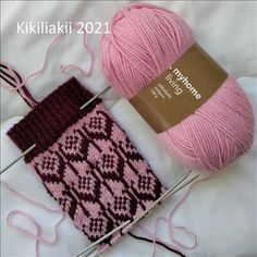 Kikiliakii neuloo - Vuodatus.net - Gloves, Fashion, Moda, Fashion Styles, Fashion Illustrations
