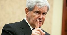 Gingrich: Pure Baloney To Deny Candidate The Status Voters Have Given Him  Twitter Card