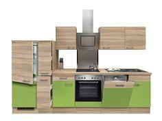 Küchenzeile mit E-Geräten »Rio, Breite 310 cm, inkl. 2. Frontensatz gratis dazu« Jetzt bestellen unter: https://moebel.ladendirekt.de/kueche-und-esszimmer/kuechen/kuechenzeilen/?uid=ca84c361-5c8f-5c21-9acd-1f96f53f931d&utm_source=pinterest&utm_medium=pin&utm_campaign=boards #kueche #kuechen #kuechenzeilen #esszimmer