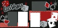 Las Vegas Page Kit