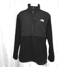 North Face Jacket Women's XL Black Jacket North Face Jackets & Coats