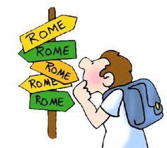 En Julio el Club Infantil de DVGM lleva a nuestros peques a descubrir la ciudad eterna: Roma Este mes, el mes de Julio César, invitamos a realizar un viaje a todos los niños del taller, a través de la historia. Vivirán una experiencia inolvidable, convirtiéndose en un explorador y conociendo la maravillosa civilización Romana. ¡Qué gran aventura!