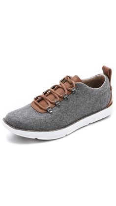 Dan Wool Sneakers Source by garisgg. Wool Sneakers, We Wear, How To Wear, Fashion Shoes, Mens Fashion, Casual Shoes, Dan, Kicks, Footwear