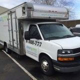 CDS 4.8 with Salsa 2013 Chevrolet Box Truck FOR SALE - CLICK FOR PRICE + MORE PHOTOS