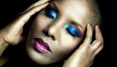 Get SMUDGED! www.smudgedprntz.com  avant-garde, makeup, urban decay, mac, elf cosmetics, nyx cosmetics, coastal scents, motives, redken, paul mitchell