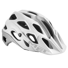 MET Lupo Mountain Bike Helmet Colour: White - Size: Medium  #CyclingBargains #DealFinder #Bike #BikeBargains #Fitness Visit our web site to find the best Cycling Bargains from over 450,000 searchable products from all the top Stores, we are also on Facebook, Twitter & have an App on the Google Android, Apple & Amazon.