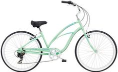 Electra Cruiser 7D Ladies - Village Bike & Fitness - Bike Shop Grand Rapids Bicycle Store