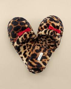 Embraceable Plush Slipper Catnap Natural - Soma #SomaInimates #MySomaWishList