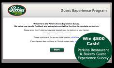 the 57 best restaurant surveys images on pinterest buffet coupon