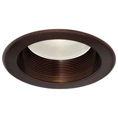 Halo baffle trim 6 in tuscan bronze baffle recessed lighting trim great 10 recessed light fixtures great 10 recessed light fixtures baffle trim recessed light fixture trim for use with 4 inch image brass mozeypictures Image collections