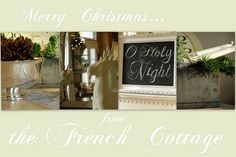 Musings from the French Cottage