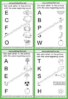 Shape Worksheets For Preschool, Beginning Sounds Worksheets, Shapes Worksheets, First Grade Worksheets, Kindergarten Math Worksheets, Free Printable Worksheets, Alphabet Worksheets, Free Printables, Phonics Sounds