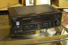 SONY Digital/Audio/Video Control Center http://www.ctonlineauctions.com/detail.asp?id=240399