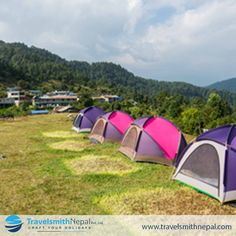 #Nepal tour is incomplete without #adventure. It is a country with world's best trekking #trails. #Trekking in Nepal means a walking trip through the trails, which have been used for centuries.  #Camping #Bhutan #Tibet #Travelsmithnepal