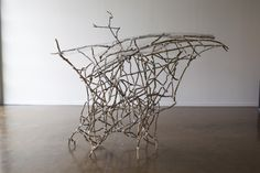Greg Pond: Twigs & Branches