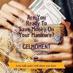 Order your GelMoment polish here www.jenniferk.gelmoment.com