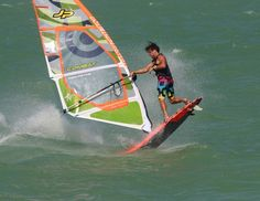 La Ganguise lake near Toulouse - worth a visit #windsurfing #travel #france - ActionTripGuru.com