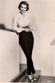Cyd Charisse (spamming Cyd. Not sorry.)