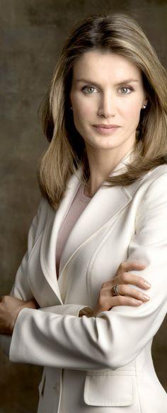 Princess Letizia Spain