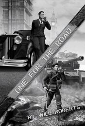 One for the Road by Will Roberts - OnlineBookClub.org Book of the Day! @willrobertsauthor @OnlineBookClub
