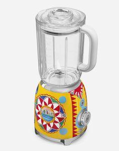 Высокая кухня: народные мотивы в бытовой технике от Dolce&Gabbana - Ярмарка Мастеров - ручная работа, handmade