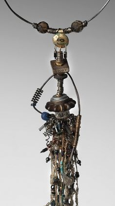 Jewelry by Susan Lenart Kazmer