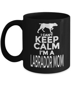 Yellow Labrador Retriever Gifts-Black Labrador Gifts-Black Labrador Coffee Mug  #gifts #coffeemug #coffeelover #gift #giftforher #christmasgift #quotesandsayings #coffee #yesecart #him